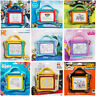 DISNEY CHILDRENS KIDS MAGIC MAGNETIC DRAWING DOODLE BOARD ETCH A SKETCH PAD TOY
