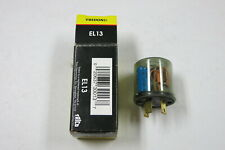 Nos Tridon Electro-Mechanical Flasher fit BMW Fiat Chevy Honda (EL13)