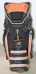 Sun Mountain H2NO Elite
