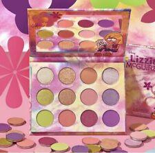 NIB💋ColourPop x Disney Lizzie McGuire Eye Shadow Palette