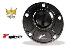 ValterMoto Tankdeckel Race DUCATI Streetfighter / S / 848  09-15 - Diavel  11-17
