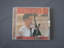 CD HEVIA - NO MAN'S LAND
