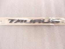 Ford Taurus Trunk Deck Lid Emblem New OEM Part AG1Z 5442528 A