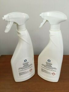 Oven Cleaning Degreaser (non caustic) 2 x 750 ml