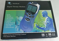 Health Herald Digital Therapy Machine (Boxed) (Tested & Working)