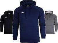 Adidas Core18 Kids Hoodies Juniors Boys Sports Hoodie Sweat Fleece Hoody