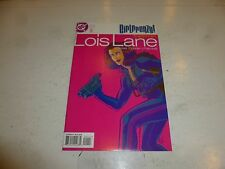 GIRL FRENZY! Comic - Superman Lois Lane - No 1 - Date 06/1998 - DC Comic