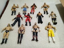 Wrestling Action Figures -WWE- See Description