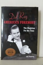 More details for del ray america's foremost - the magician for his time by john moehring