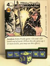 Dice Masters - 1x #059 Kitty Pryde guiding the past-X-Men First Class
