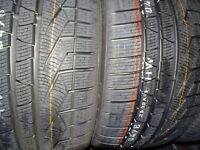 1 winterreife 285 30 19 98V XL Pirelli Sotto Zero 2014 MO winter reifen r19