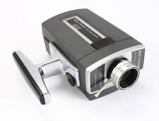 SUPER-8 BELL & HOWELL AUTOLOAD 430 ZOOM (LENS EXCEPTIONALLY HAZY)/205084