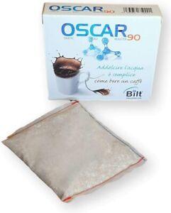 Addolcitore Bilt 90 filtro anticalcare Universale macchine caffè Lavazza Borbone