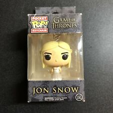 Funko - POP Keychain: Game Of Thrones - Daenerys Targaryen REPLACEMENT BOX