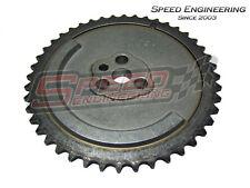 GM LS Cam Gear Sprocket 1X Reluctor 1998-06 (3 Bolt Camshaft) 24x Crank