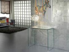 Schuller 552431 mesa consola Glass transparente Console Table