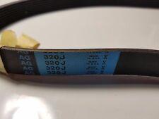 Sears Proform Ultra Fit Treadmill Motor Belt 320J X New