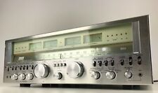 Sansui G-9000 G-8000 Stereo Receiver - Complete Professional Restoration Service