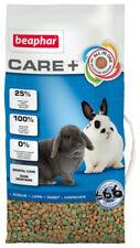 Beaphar 13002 Care+ Kaninchen, 5kg - Kaninchenfutter Premium