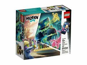 LEGO 40336 IL JUICE BAR DI NEWBURRY HIDDEN SIDE SET2019