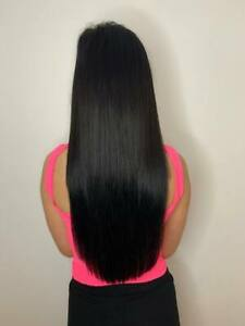 MONGOLIAN DOUBLE DRAWN 20'' 150g WEFT HUMAN HAIR EXTENSIONS