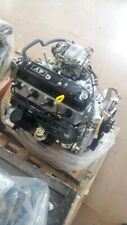Toyota   FORKLIFT  FULL COMPLETE engine 4Y   HI ace Hiace Hilux BRAND NEW