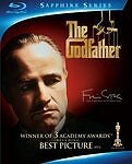 New ListingThe Godfather (Blu-ray Disc, 2010) Sapphire Series