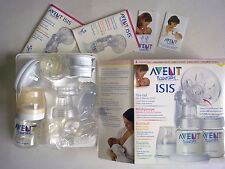 AVENT Naturally Milchpumpe
