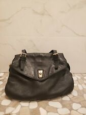 Marc By Marc Jacobs Black Leather Handbag Pre-owned