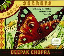 Deepak Chopra: The Book of Secrets  2004 First Edition