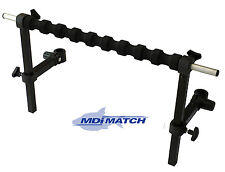MDI Match Pole Spray Support Bar for Pole Fishing fits Square & Round Legs