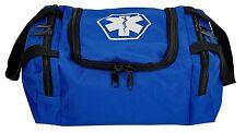 First Aid Responder EMS Emergency Medical Trauma Bag NEW EMT Empty Only Bag
