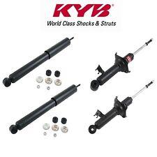 Toyota Tacoma 05-12 V6 4.0L KYB Excel-G Complete Front Rear Shocks & Struts Kit