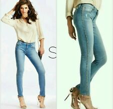 Guess by marciano Jeans no.52 chain detail  $199