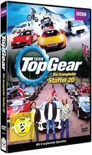 Jeremy Clarkson - Top Gear - Season 20 [2 DVDs] (OVP)