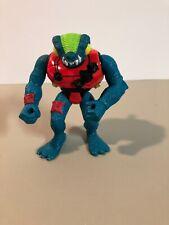 1992 Hasbro GI Joe Bio Viper V1 Mega Monsters Loose Incomplete