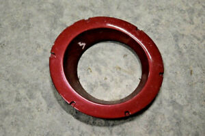 RIGHT Range Rover 2003 2004 2005 Fog Light Trim Ring 8262574RH Alveston Red RH