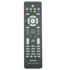 PHILIPS HDD,DVD,USB REC PLAYER 242254901652 Remote Control