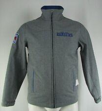 New York Rangers NHL Men's G-III Full-Zip Jacket