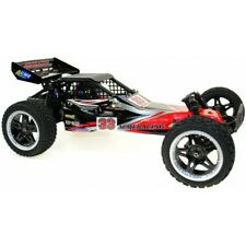 DUNE BUGGY 1/8 SCALE 2WD RC CAR WITH LED LIGHTS - PRO BRUSHLESS VERSION OFF ROAD