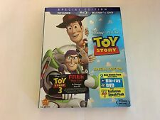 Toy Story Special Edition w/Slipcover Blu-ray