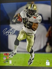 Reggie Bush Signed 16x20 Photo Autograph Auto RBA *4802