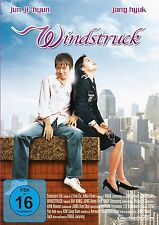 WINDSTRUCK   DVD NEU  JUN JI-HYUN/HYUK JANG/LEE KI-WOO/+