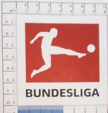 Allemagne Patch Badge deutschen Bundesliga maillot foot 17/18 Abzeichen