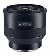 Zeiss 25mm f/2.0 Batis Lens for Sony E Mount