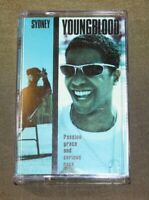 Sydney Youngblood Passion grace and bass Cassette CIRC 16