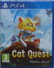 Gato búsqueda de PS4 (nuevo Y Sellado)