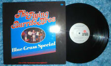 FLYING BURRITO BROTHERS lp BLUEGRASS SPECIAL never CD
