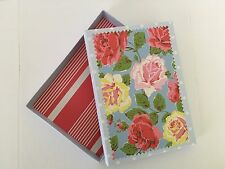CATH KIDSTON Keepsake, Stationery, or Button Box Only Roses & Polka Dots