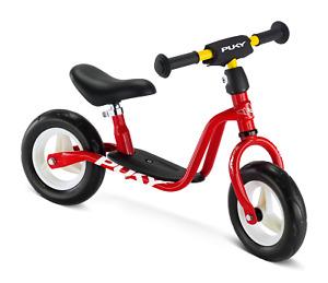 Puky Laufrad LR M 4064 rot Color Lauflernrad LRM Kinder ab 2 Jahre Kinderlaufrad
